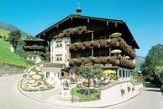 Kirchbichlhof & Nebenhaus Hippach