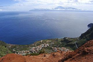 ASI La Gomera - Insel der Schluchten