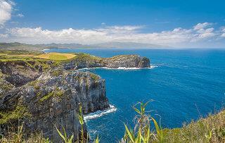 Azoren: Eine Winterflucht in pure Natur