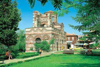 Höhepunkte Bulgariens