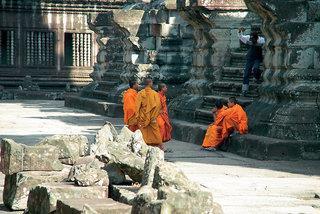 Grosse Kambodscha-Rundreise