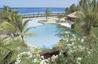 Kenia Compact & Leopard Beach Resort & Spa