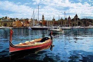 Malta - Land und Leute im Komforthotel Ramla Bay Resort