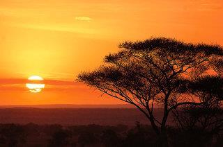 Große Tansania Safari