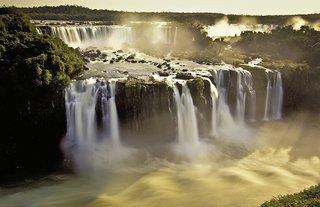 Brasilien Intensiv - Vom Amazonas bis nach Afrika