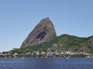 Höhepunkte Brasiliens