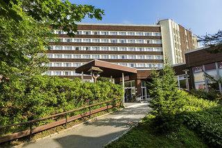 AHORN Hotel Am Fichtelberg
