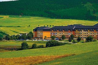 Elldus Resort Family & Spa