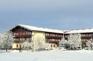 Hotel Chiemgauer Hof