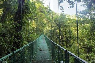 Costa Rica - Mexico: Üppige Natur & Erbe der Maya