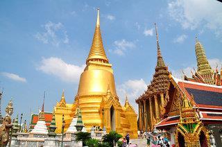 Höhepunkte Thailands