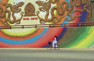 Große Indochina-Rundreise ab Bangkok