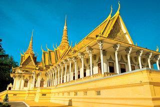 Höhepunkte Kambodschas ab Bangkok