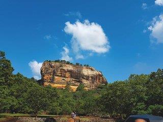 Eindrücke aus Sri Lanka