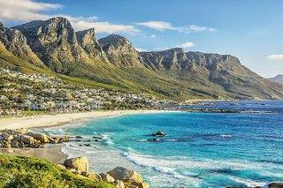 Kombinationsreise Südafrika und Dubai