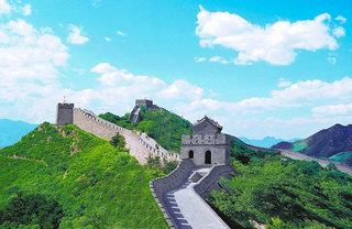 Klassische China mit Yangtze