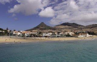 Inselduo Madeira & Porto Santo
