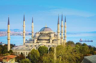 Klassische Westtürkei