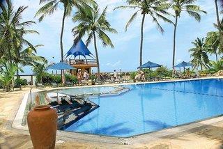 Kurzsafari Tsavo Ost + Komfort Hotel Bahari Beach