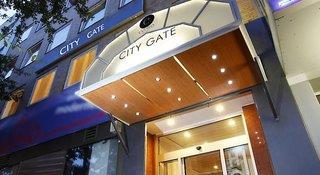 Centro Hotel CityGate Hamburg