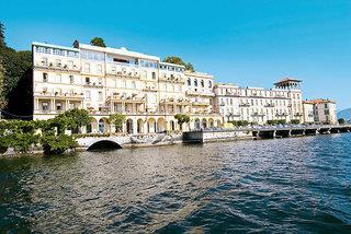 Grand Hotel Cadenabbia In Cadenabbia Comer See Zum Tiefstpreis Buchen