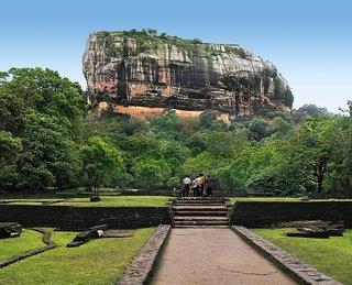 Höhepunkte Sri Lankas Privatrundreise & Komforthotel Plus The Blue Water