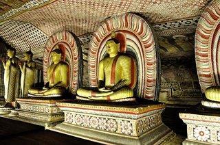 Sri Lanka für Einsteiger & Hotel Camelot Beach 3*