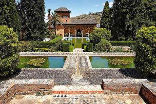 Andalusien & Gibraltar: Von der Alhambra zum Affenfelsen (Economy)