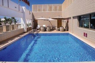 Kombination: Hotel Intercity Salalah +Kairaba Mirbat Resort Salalah
