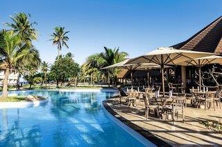 Impressionen Tsavo Ost & West & Amani Tiwi Beach Resort 4*