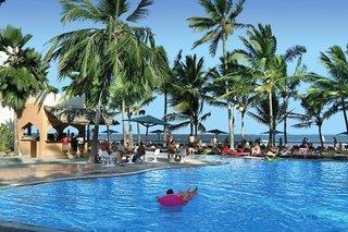 Kurzsafari Tsavo Ost & Bamburi Beach Hotel 3,5*