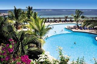 Kurzsafari Tsavo Ost & Komforthotel Plus Leopard Beach Resort & Spa
