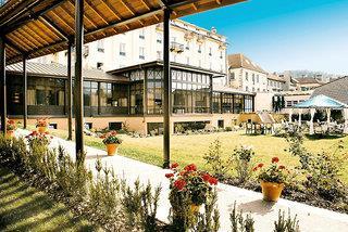 Grand Hotel & Spa Geradmer
