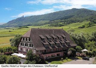 The Originals Le Verger des Chateaux