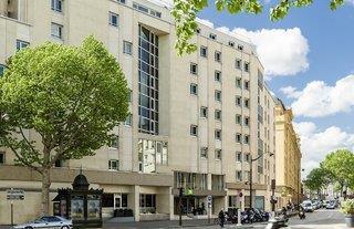 ibis Styles Paris Gare de l´ Est Chateau Landon