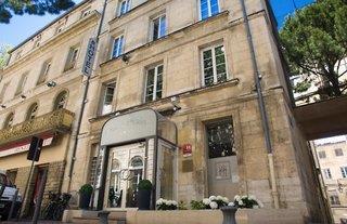 L Hotel de l Horloge Avignon