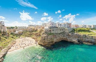 Apulien: UNESCO-Weltkulturerbe & Naturparadies (ab Brindisi)