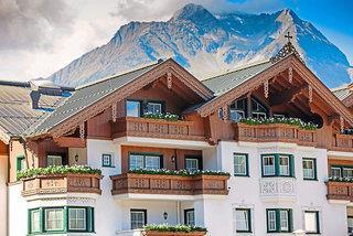 Hotel Garni Villa Angela
