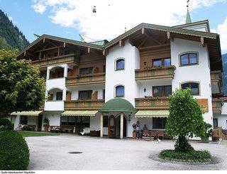 Alpenhotel Ferienhof Mayrhofen