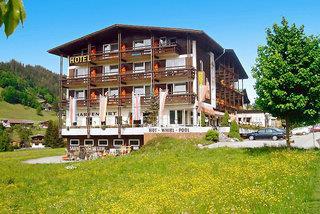Harmony Hotel Harfenwirt & Nebenhaus Bichlwirt