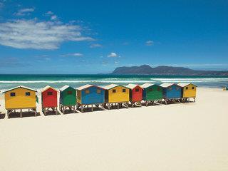 Südafrika auf eigene Faust erfahren -  ab Johannesburg oder Kapstadt