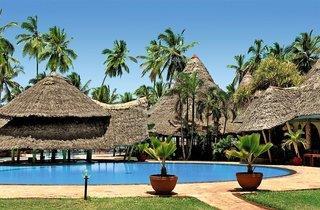 Impressionen Tsavo Ost & West & Neptune Paradise Beach Resort & Spa 4*