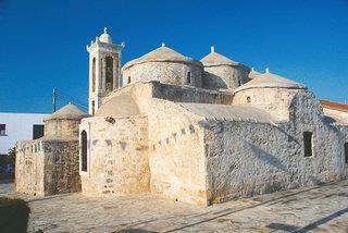ASI Zypern - Aphroditetrail und weiße Felsen