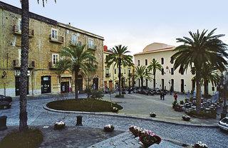 Busrundreise Klassisches Sizilien Komfort