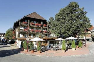 Hotel Lamm Mitteltal