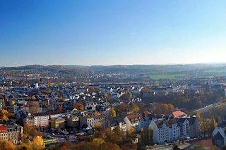 Best Western Hotel am Straßberger Tor