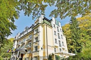 Villa Savoy Spa Park Hotel Marienbad