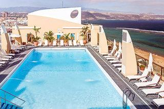 Bull Hotel Reina Isabel & Spa