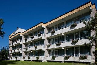 Strandhotel Weissenhäuser Strand