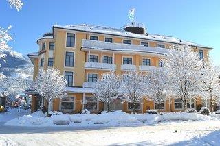 Vier Jahreszeiten Garmisch
